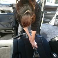 車内クリーニングのサムネイル