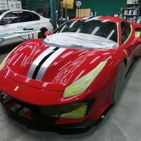 Ferrari488Pistaのサムネイル