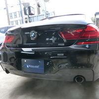 BMW F06 640i GranCoupeのサムネイル